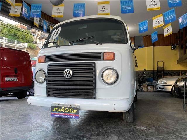 Volkswagen Kombi 1.4 mi std 8v flex 3p manual - Foto 6