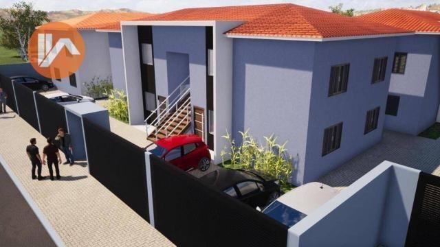 Apartamentos no Condomínio Oswaldo Cury à venda - Ourinhos, SP