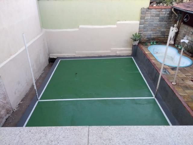 Casa à venda com 4 dormitórios em Santa rosa, Belo horizonte cod:4183 - Foto 2