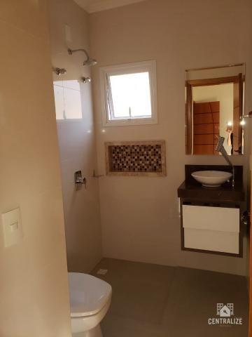 Casa para alugar com 4 dormitórios em Colonia dona luiza, Ponta grossa cod:1167-L - Foto 20