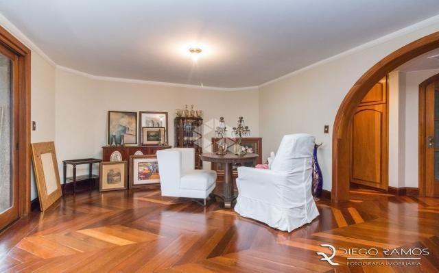 Apartamento à venda com 3 dormitórios em Moinhos de vento, Porto alegre cod:9922462 - Foto 3