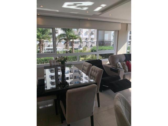 Apartamento à venda com 3 dormitórios em São sebastião, Porto alegre cod:157695 - Foto 6