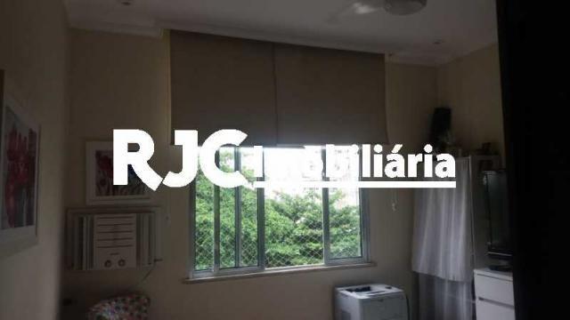 Apartamento à venda com 3 dormitórios em Tijuca, Rio de janeiro cod:MBAP33400 - Foto 17