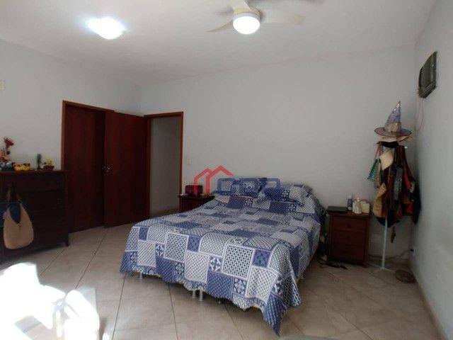 Casa com 4 dormitórios à venda, 186 m² por R$ 930.000,00 - Sessenta - Volta Redonda/RJ - Foto 2