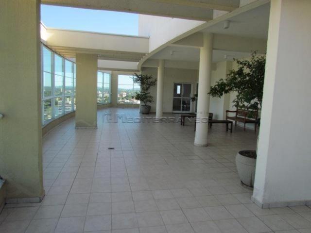 Apartamento para alugar com 1 dormitórios em Anhangabau, Jundiai cod:L549 - Foto 17