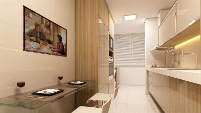 Apartamento em Manaíra 126 m², com 2 suítes - Foto 18