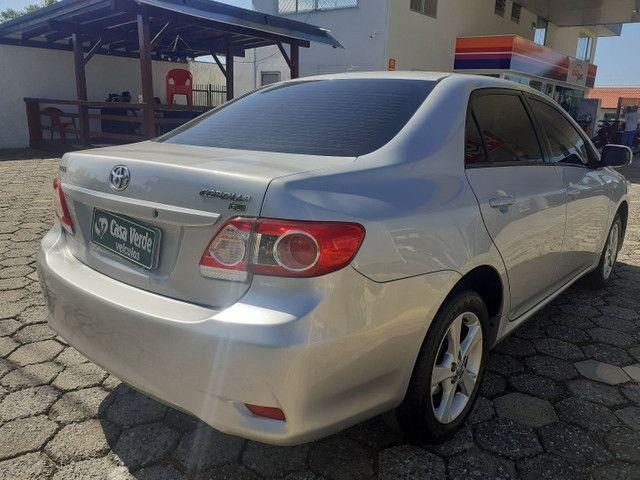 Toyota corolla gli automatico 2014 - Foto 6