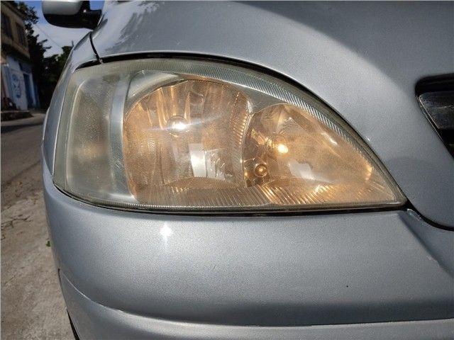 Chevrolet Corsa 2011 1.4 mpfi premium sedan 8v flex 4p manual - Foto 8