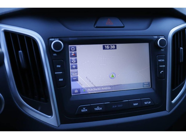 Hyundai Creta PRESTIGE 2.0 FLEX AUT. - Foto 17