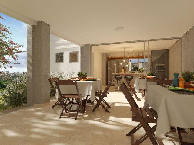 Oportunidade Apartamentos de 2 quartos próximo ao Shopping Del Rey - Foto 2