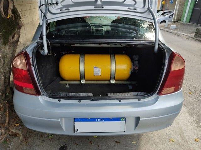 Chevrolet Corsa 2011 1.4 mpfi premium sedan 8v flex 4p manual - Foto 6