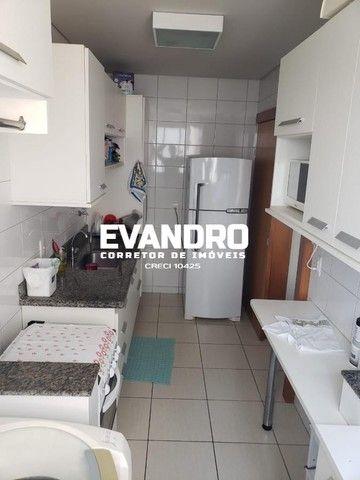 Apartamento para Venda em Cuiabá, Grande Terceiro, 3 dormitórios, 1 suíte, 2 banheiros, 2  - Foto 4
