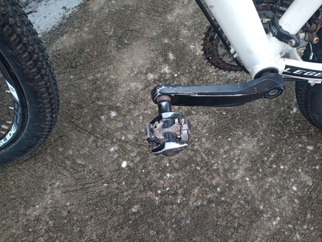 Bicicleta aro 29 quadro 19 - Foto 4