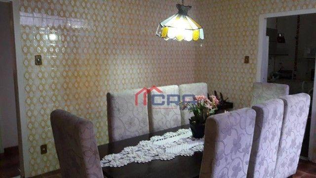 Casa com 4 dormitórios à venda por R$ 1.950.000,00 - Laranjal - Volta Redonda/RJ