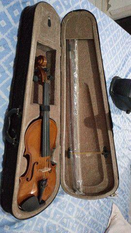 Violino seme novo - Foto 2