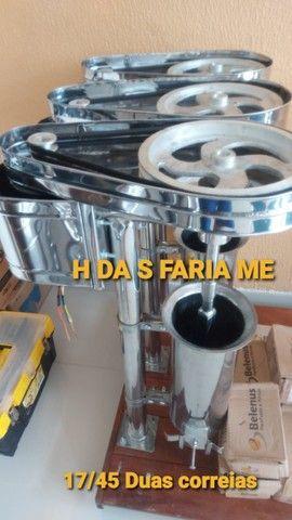 Empresa H Da S Faria. Maquinas de Juçara Açaí. - Foto 6