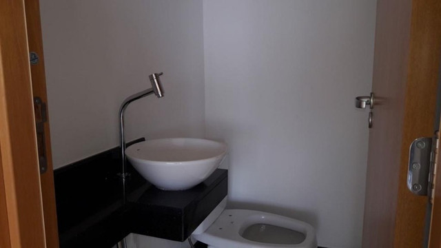 Apto de 04 Qtos no Residencial Penísula Lazer e urbanismo - Foto 6