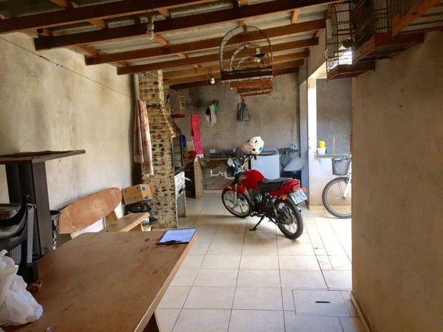 Casa com 2 dormitórios à venda, 81 m² por R$ 380.000,00 - Parque Residencial Aeroporto - M - Foto 9