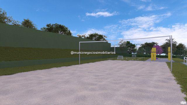 P Residencial Jardim das Margaridas, Camaragibe, 2 Quartos, Suíte, Lazer! - Foto 4