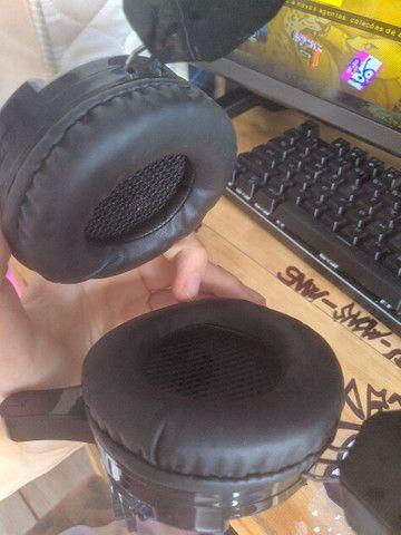 Headset Gamer - Foto 3