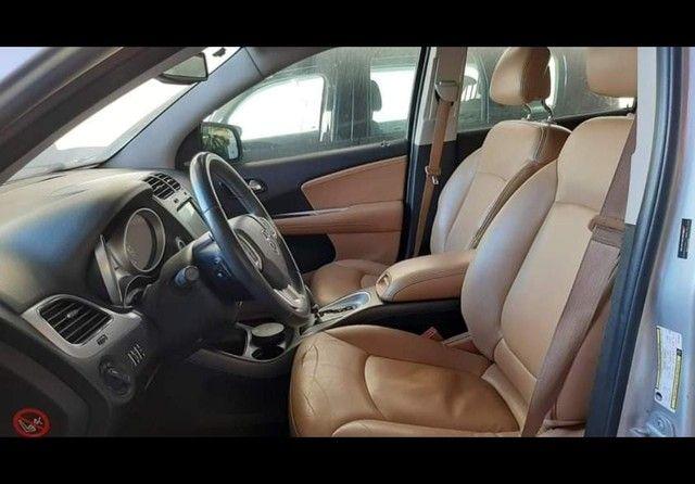 Dodge Journey 3.6 GNV 2013 R$49,500 - Foto 7