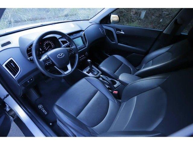 Hyundai Creta PRESTIGE 2.0 FLEX AUT. - Foto 7