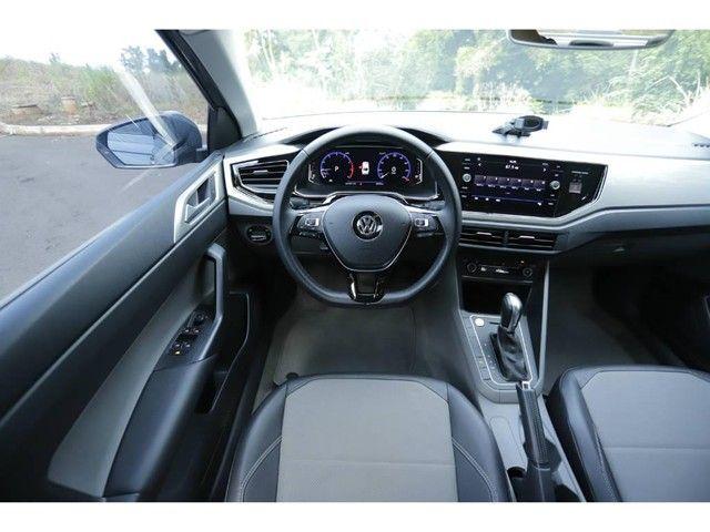 Volkswagen Virtus HIGHLINE 200 TSI 1.0 FLEX AUT. - Foto 12
