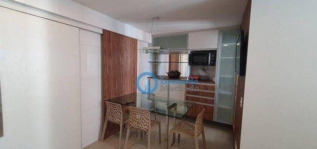 Apartamento à venda, 148 m² por R$ 1.270.000,00 - Guararapes - Fortaleza/CE - Foto 8