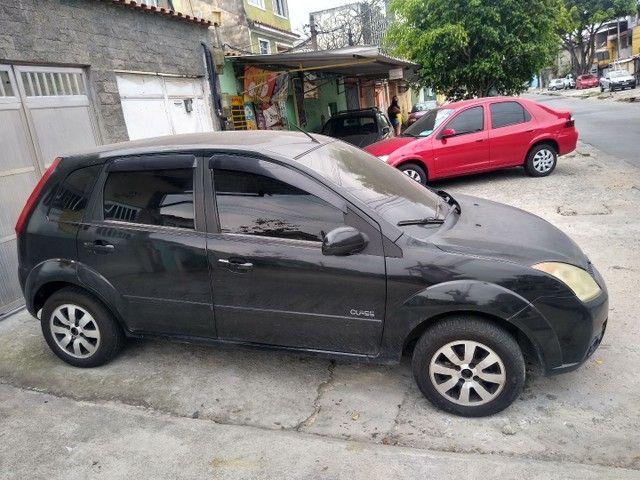 Ford Fiesta Flex 2010 Completo - Foto 2