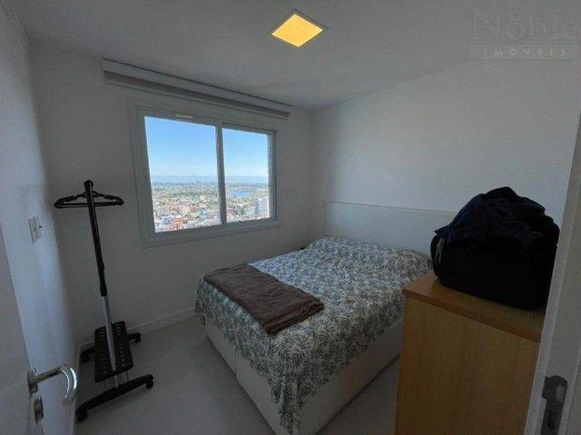 Mobiliado - Apartamento 02 dormitórios com suíte - Centro de Torres/RS  - Foto 8
