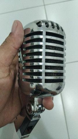 Microfone stagg - Foto 2
