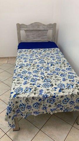 Aluga se quartos mobiliados  - Foto 4