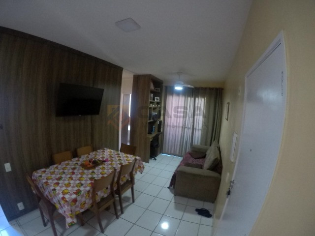 RP!!*Ótimo Apartamento ! 2 quartos, todo modulado na Praia da Baleia - Foto 6