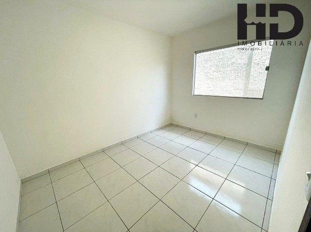 Cidade Jardim, Casa em terreno 10 x 20, 60 m2 de área construída, 2 quartos. - Foto 10