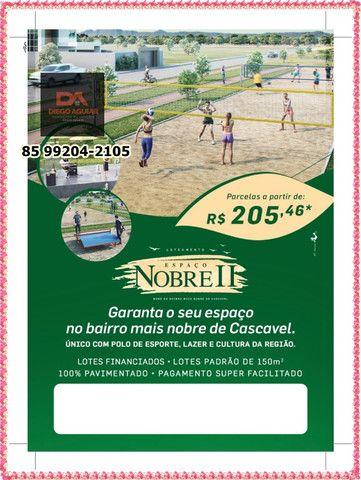 Espaço Nobre II em Cascavel >> Ultimas unidades. - Foto 7