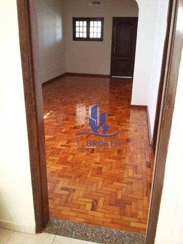 Casa com 4 dormitórios à venda, 200 m² por R$ 435.000,00 - Jardim Estoril - Bauru/SP - Foto 9