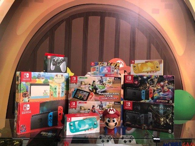 Nintendo Switch lite. Visite nossa loja! - Foto 5