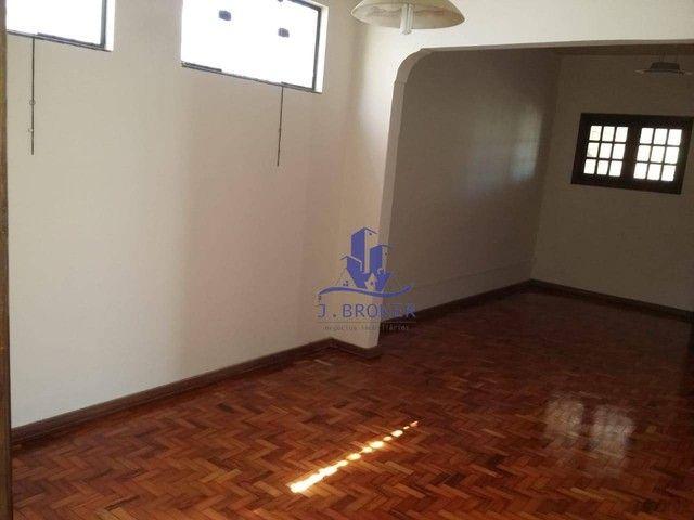 Casa com 4 dormitórios à venda, 200 m² por R$ 435.000,00 - Jardim Estoril - Bauru/SP - Foto 6
