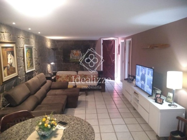 IMO.800 Casa para venda Jardim Europa-Volta Redonda, 3 quartos - Foto 4