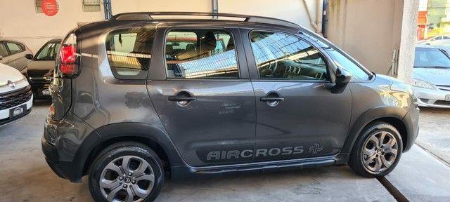 Citroen Aircross 1.6 Live com 35 mil km rodados vendo troco e financio R$  - Foto 7