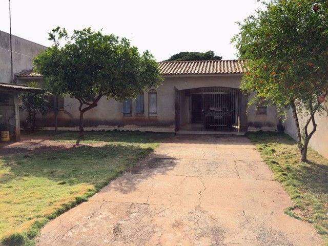 Casa com 2 dormitórios à venda, 81 m² por R$ 380.000,00 - Parque Residencial Aeroporto - M