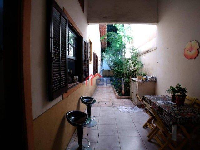Casa com 4 dormitórios à venda, 186 m² por R$ 930.000,00 - Sessenta - Volta Redonda/RJ - Foto 9
