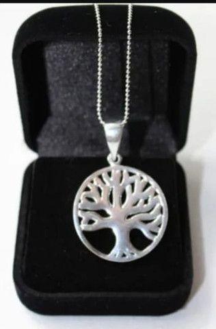 Cordão Árvore da Vida