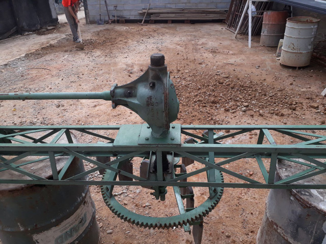 Torradeira de farinha - Foto 4