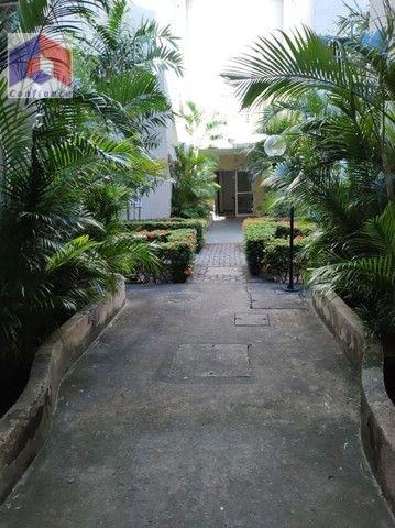 Apartamento Padrão para locação em Fortaleza/CE