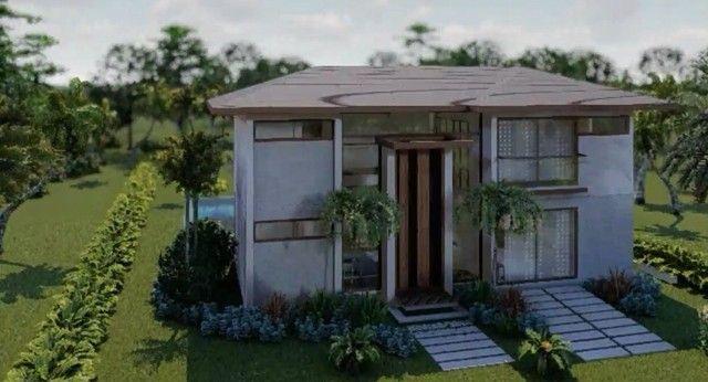 Lindíssima casa com 6 suítes em condomínio Fechado Praia do Forte BA - Foto 6