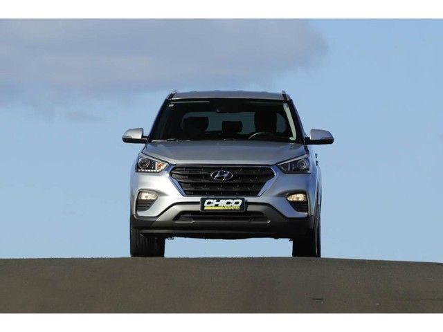 Hyundai Creta PRESTIGE 2.0 FLEX AUT. - Foto 2