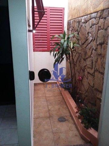 Casa com 4 dormitórios à venda, 200 m² por R$ 435.000,00 - Jardim Estoril - Bauru/SP - Foto 7