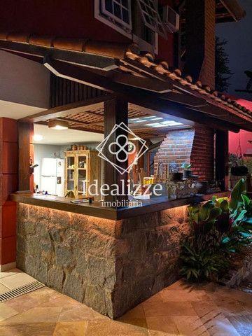 IMO.800 Casa para venda Jardim Europa-Volta Redonda, 3 quartos - Foto 17