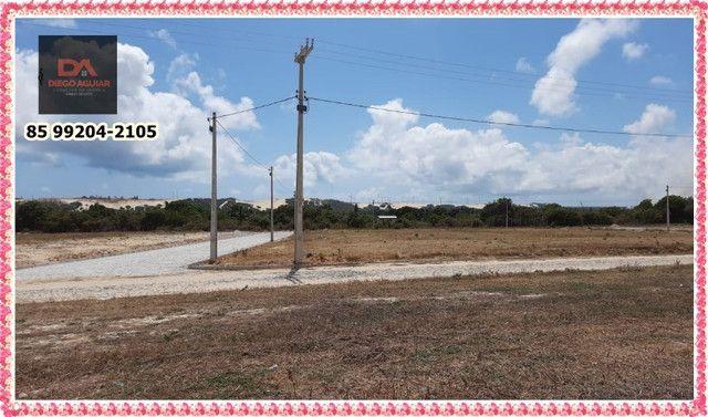 Lotes em Eusébio é no Parque Ageu Galdino %$#@ - Foto 7